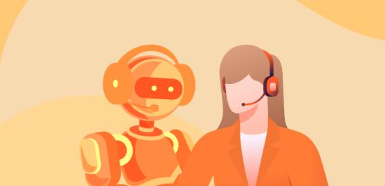 Agente Bot, Humano o Mixto